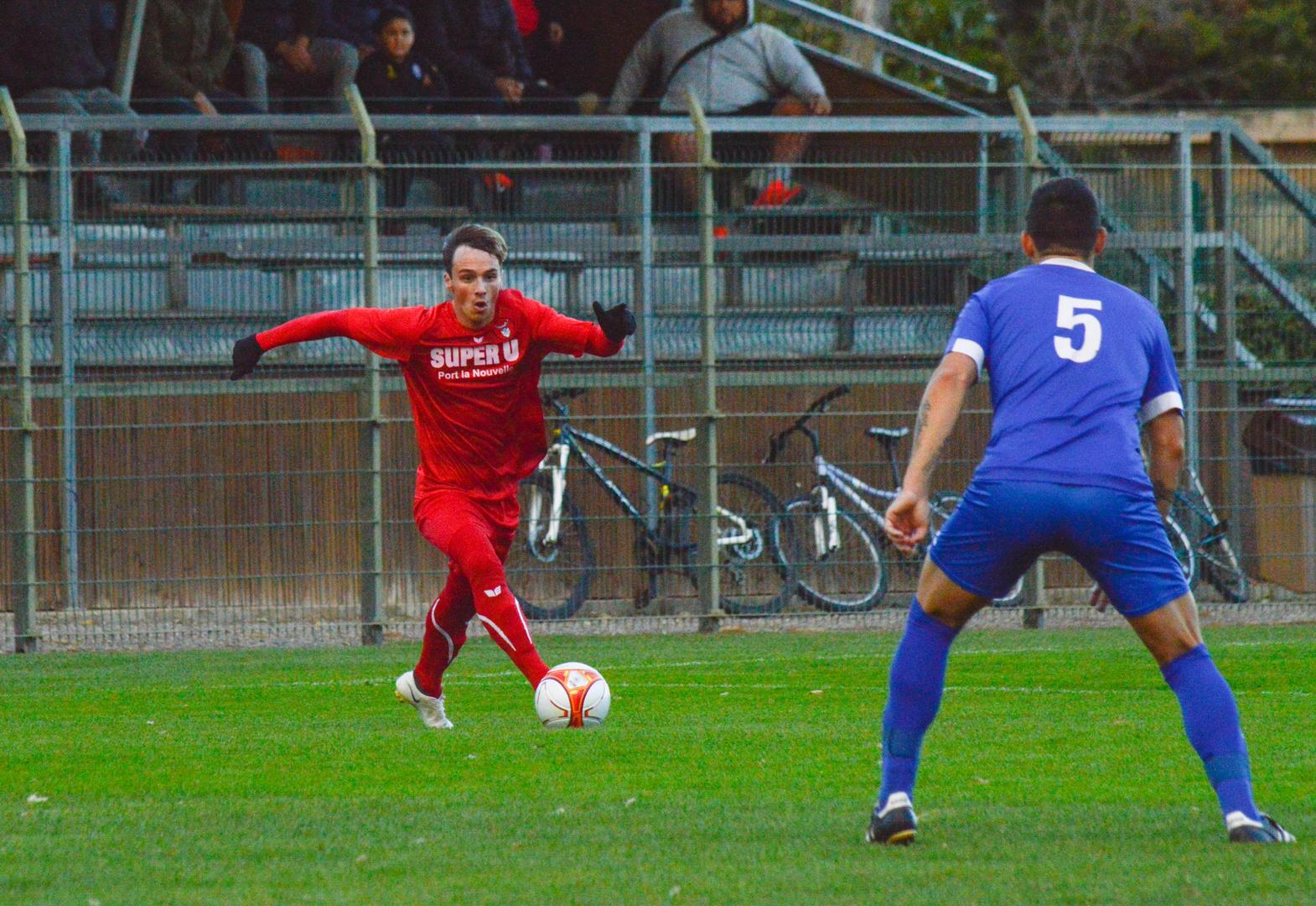 Le football comme passion commune