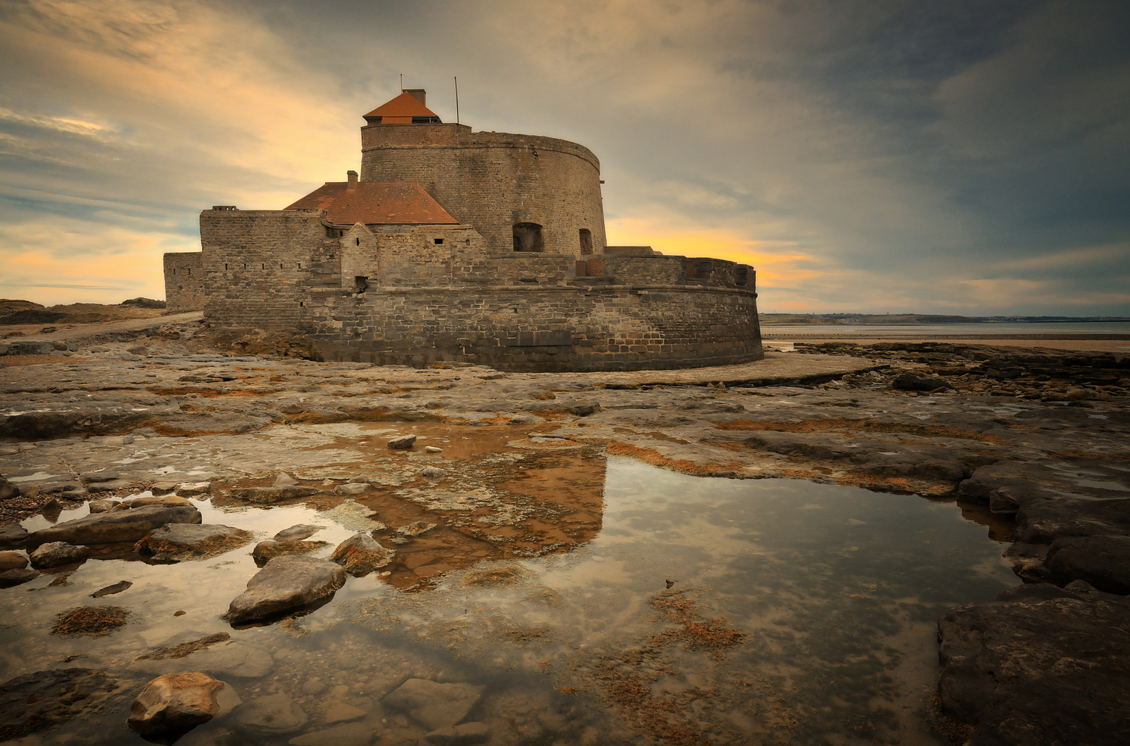 Le Fort Mahon