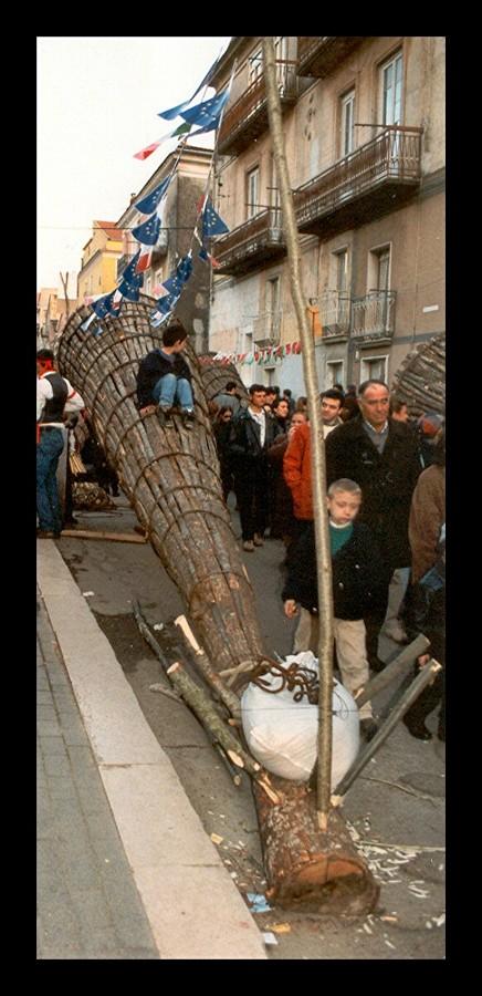 "Le Fracchie di ""San Marco in Lamis"" ... 4 / 10"