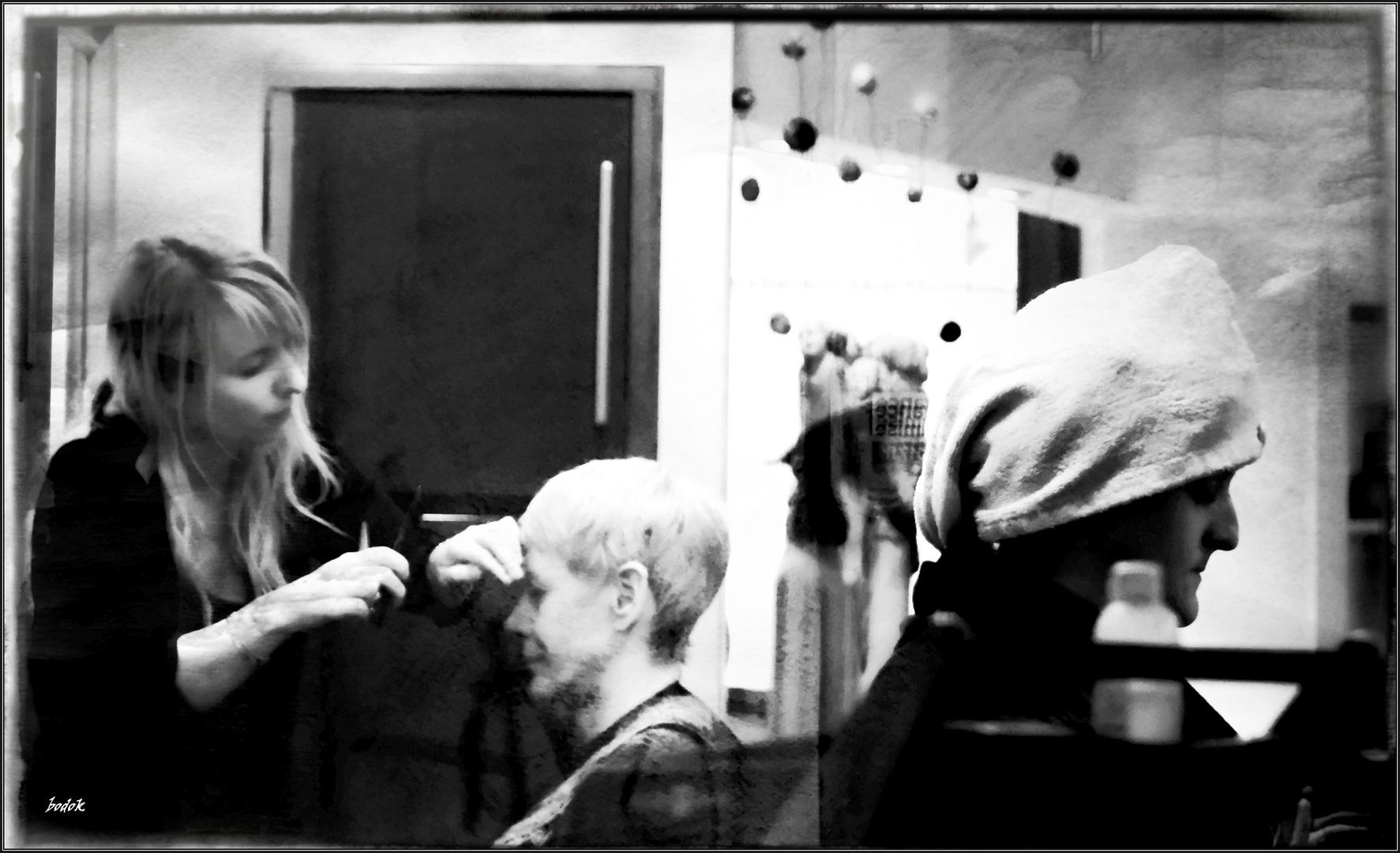 Le Frisur Foto Bild Street Spezial Dokumentation Bilder Auf