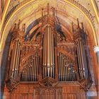 Le grand orgue de la Cathédrale Saint-Caprais