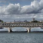 Le gris de Paris