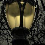 le GROS lampadaire