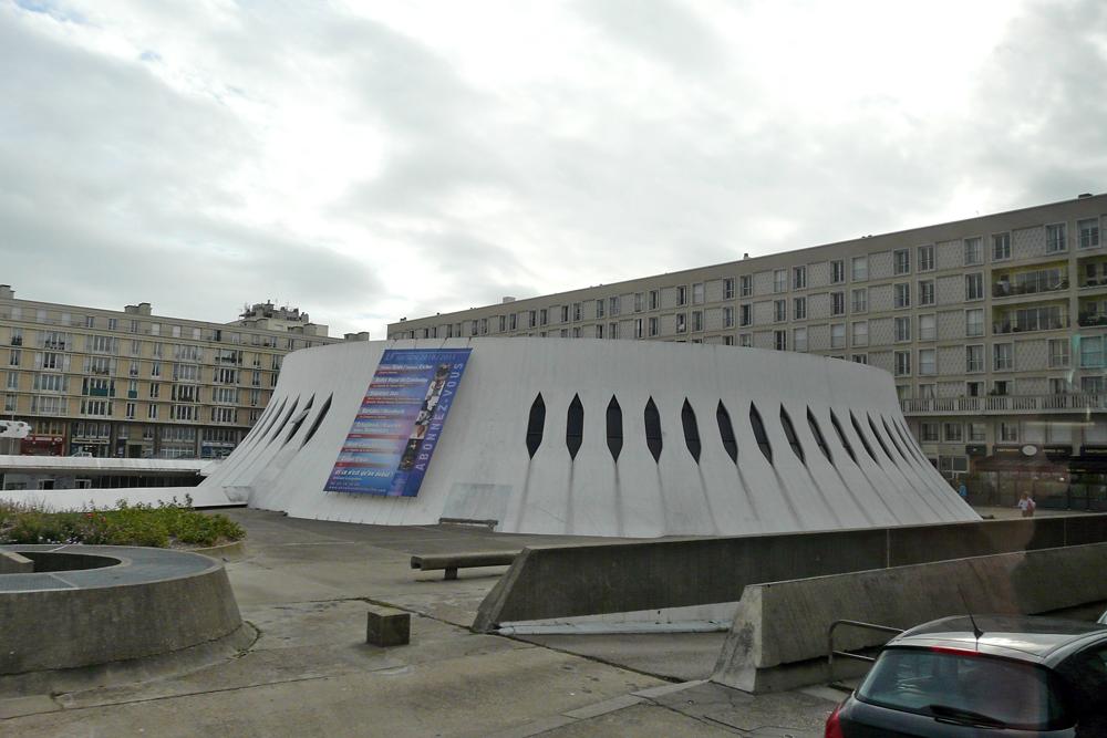 Le Havre -