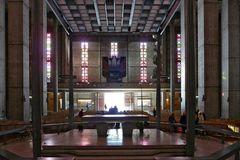 Le Havre - Kirche Saint Josef -