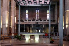 Le Havre - Kirche Saint Joseph -