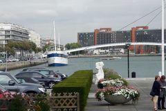 Le Havre - Quai-de-Southampton