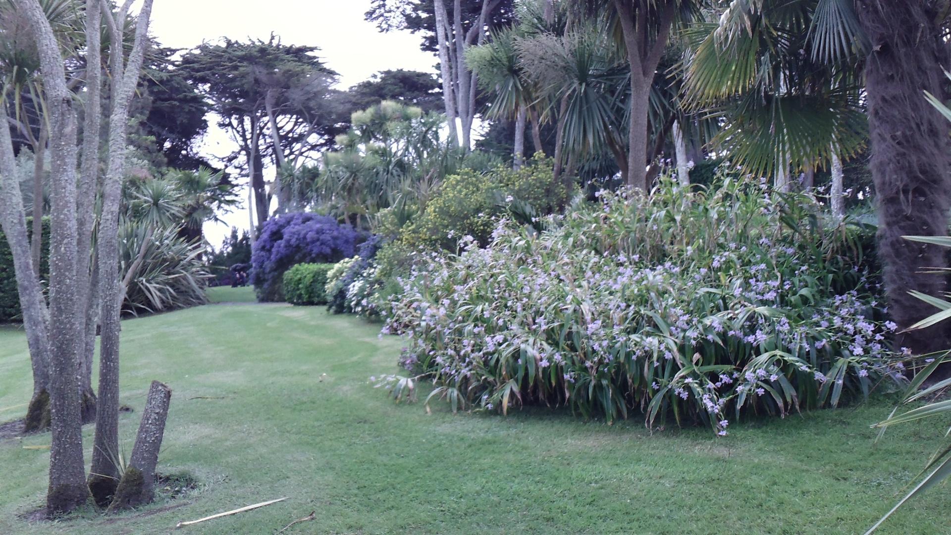 Le Jardin de l'île de Batz