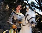 Le jeune chevalier