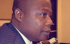 Le journaliste Carlos Ketohou2