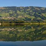 Le lac de Lauerz