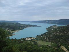 le lac de st croix