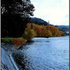 Le long du Doubs