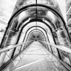 Le long tunnel