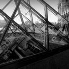 Le Louvre en vitrine