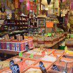 le magasin aux épices