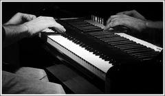 Le mani del pianista