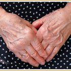 Le mani della mamma