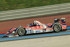 Le Mans Series 5
