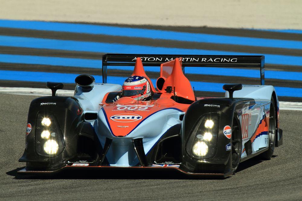 Le Mans Series 7