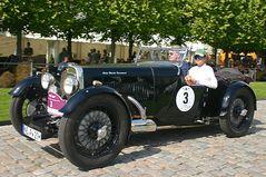 Le Mans Typ
