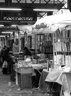 Le marché aux livres, Paris