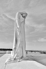 Le memorial canadien de Vimy-Lorette