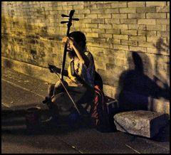 Le mendiant musicien