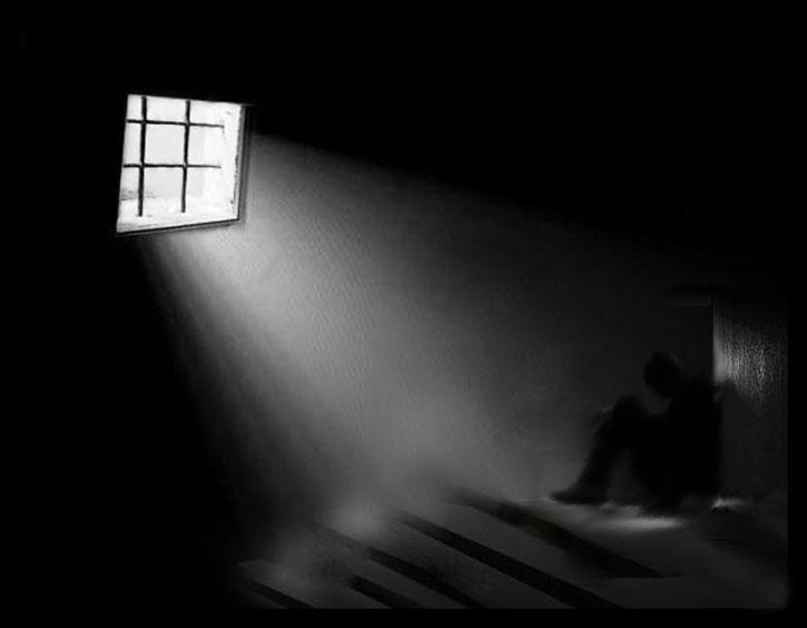 Le mie... prigioni