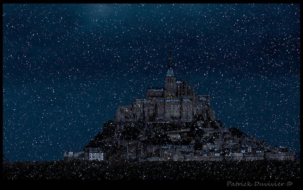 Le Mont revisité...bis