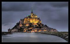 Le Mont Saint Michel (Part III)