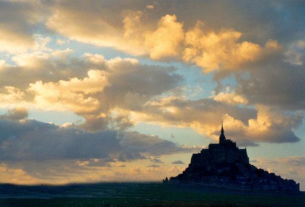 Le Mont-St.-Michel