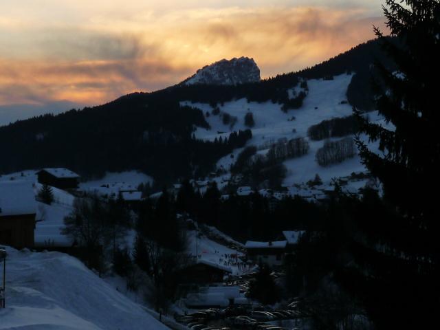 le montagne révele ses secrets