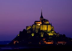 Le Moont Saint-Michel