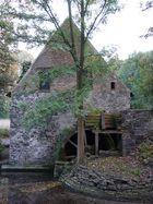 Le moulin à eau de Froyennes