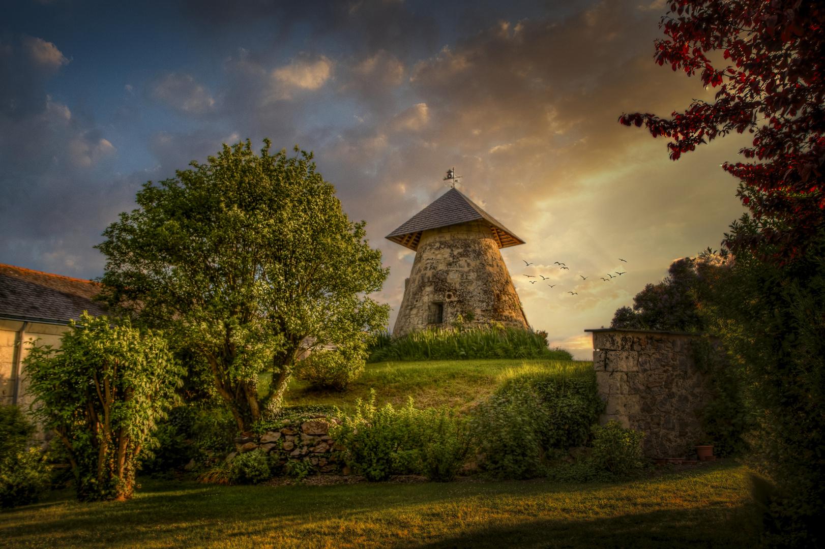 le moulin de besse