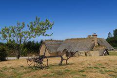 """"""" Le moulin de la Coudrairie """""""