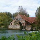 le moulin de maintenay