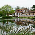 Le Moulin de Poustagnac