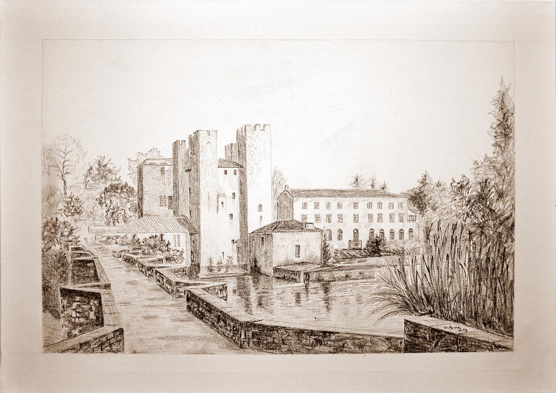 Le Moulin des Tours (47 Barbaste)