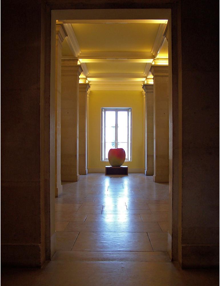 Le musée de Sèvres
