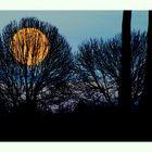 Le mystère de la lune