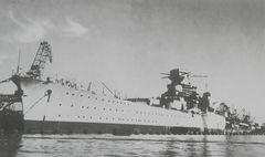"""Le navire de ligne """"Jean Bart"""""""