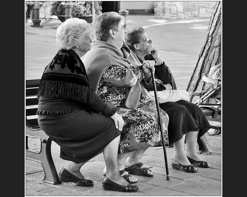 Le nonne