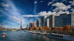 Le NY parisien