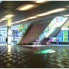 le palais des congrès de Montréal