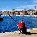 Le pêcheur du Quai