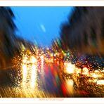 Le pennellate della pioggia...3