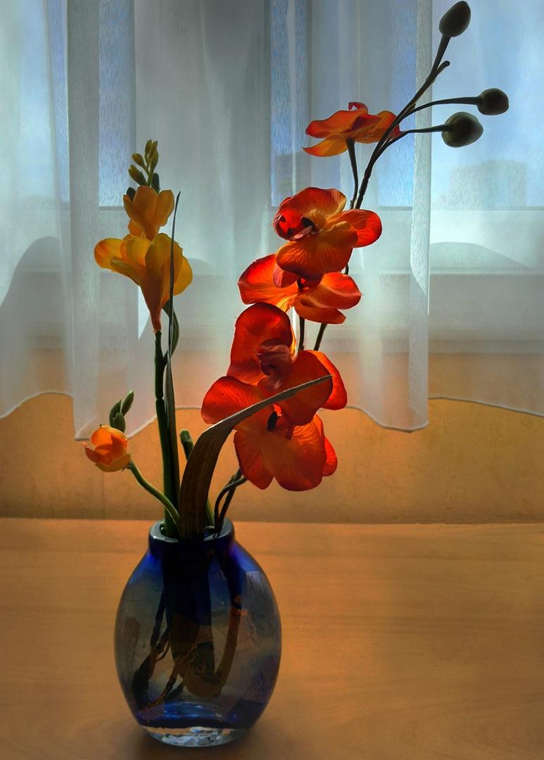 Le petit bouquet / 2