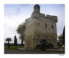 Le petit château.